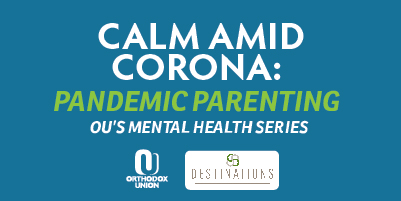 Calm Amid Corona:  Substance Abuse 101: Talking About Drugs and Alcohol With Your Teen