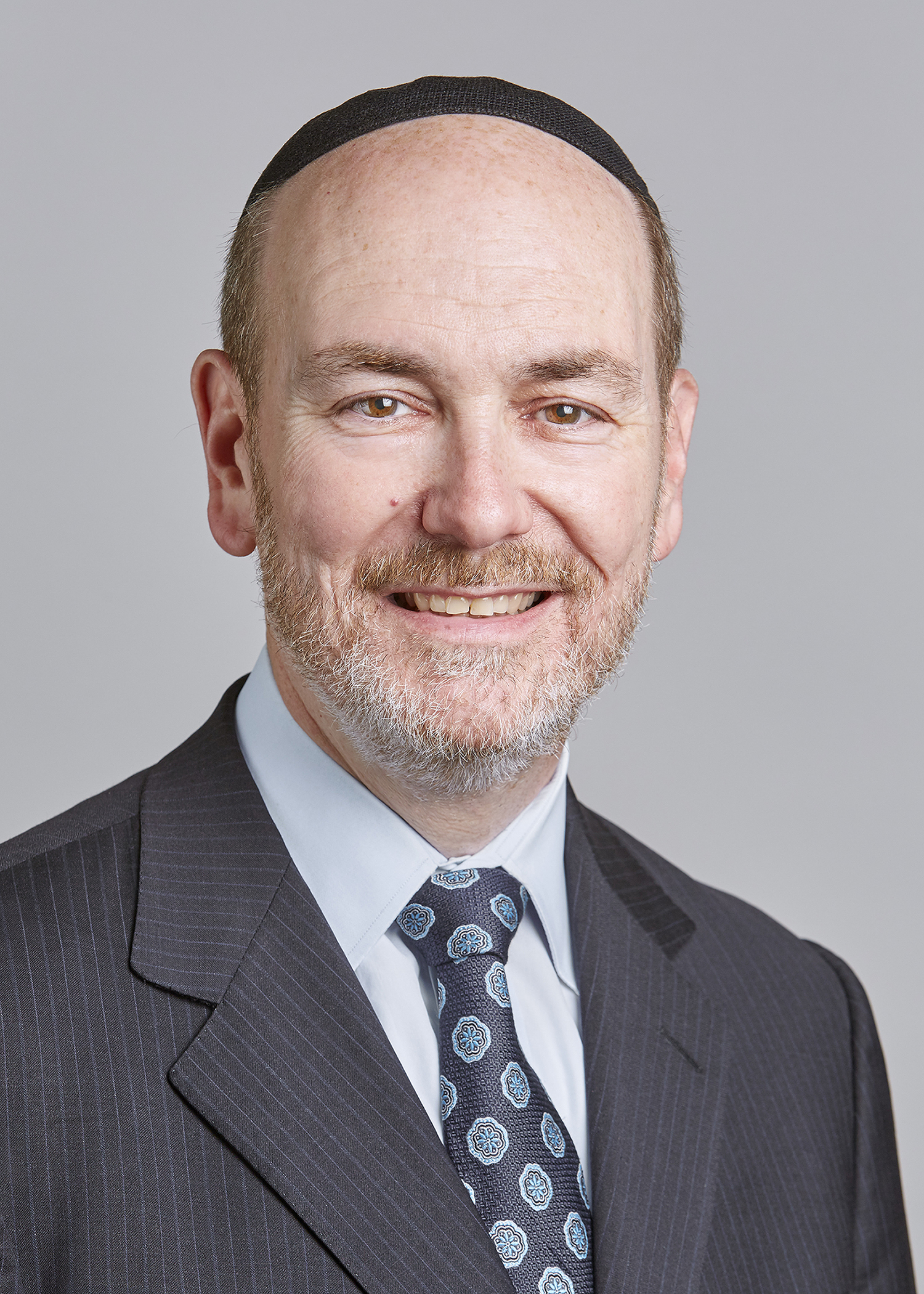 Mitchell Aeder <br> Chairman, Board of Directors