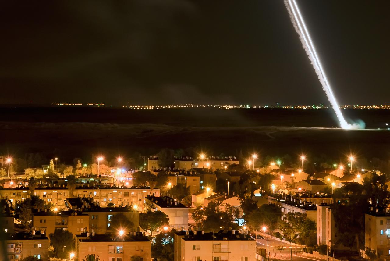 Crisis in Israel