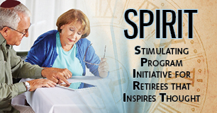 SPIRIT Retiree Programming