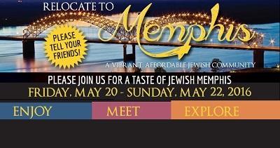 Memphis Community Shabbaton