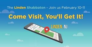 Linden Community Shabbaton