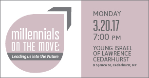 Millennials on the Move: Leading us into the Future