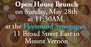 Fleetwood Synagogue Open House