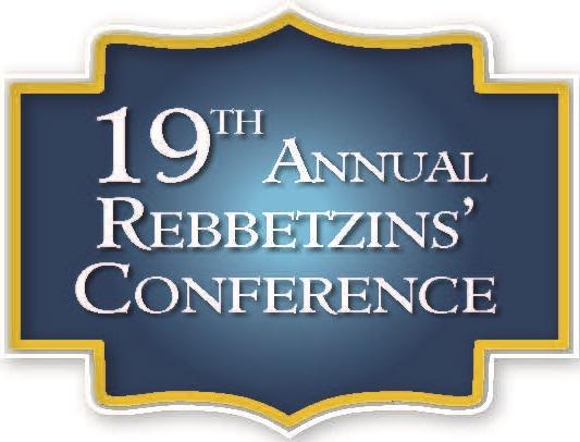 Nourishing the Neshamos of a New Generation:  Role of the Rebbetzin