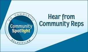 Community Spotlight #3