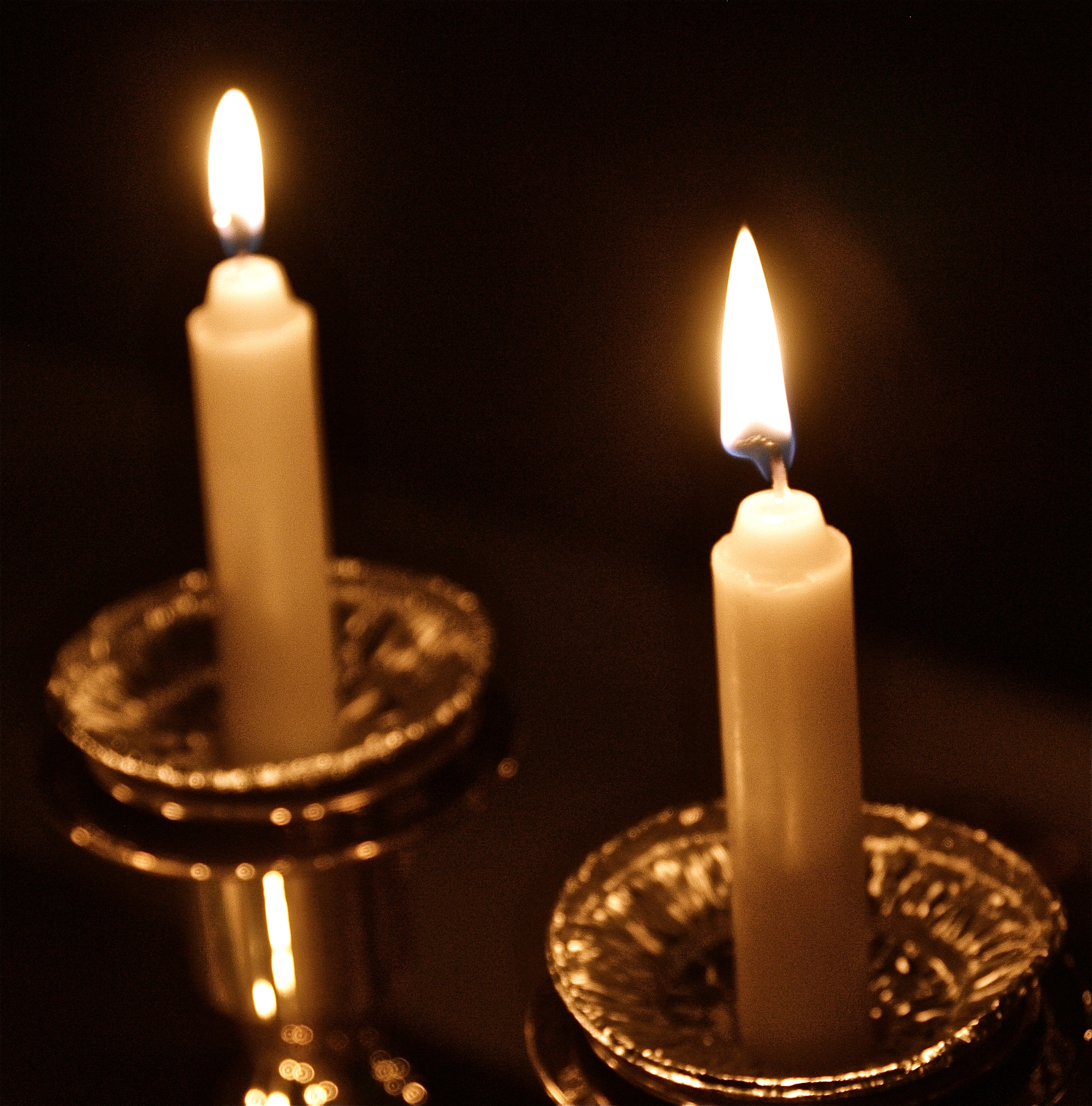 The Shabbos Project When One Candle Inspires Another Ou