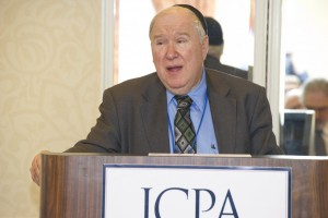 Dr. David Luchins, national vice president of the Orthodox Union, will receive the prestigious Albert D. Chernin Award from The Jewish Council for Public Affairs (JCPA) at its annual meeting The 2015 Jewish Community Town Hall, Oct. 10-13 in Washington.