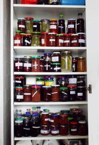 Cupboard/Pantry