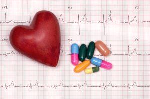 ECG Heart Pills