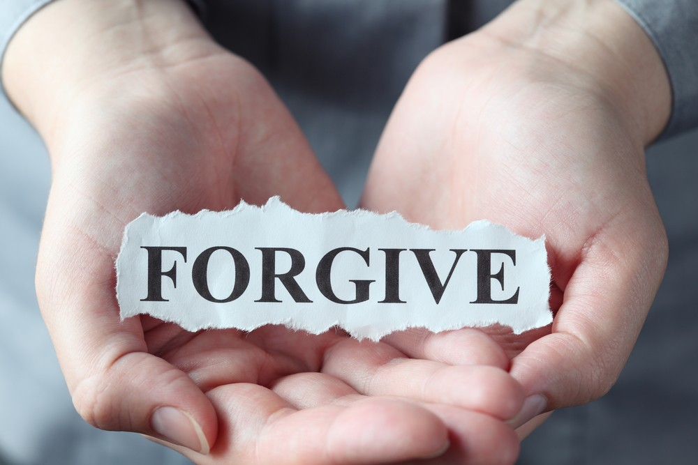The Freedom of Forgiveness: Five Strategies to Letting Go - OU Life