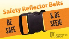 Purchase Your Safety Reflector Belts