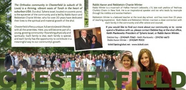 chesterfield postcard 2
