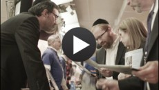 OU Jewish Communities Fair 2013: Post-Fair Highlights