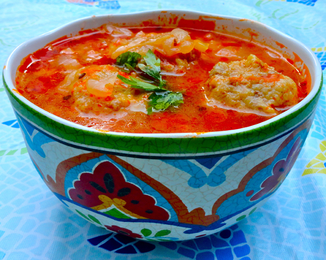 Jewish cabbage soup recipes easy