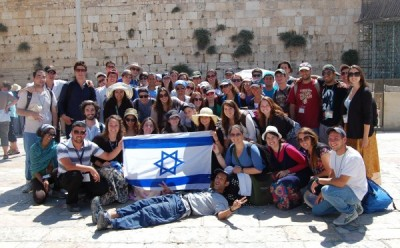 Israel Free Spirit, the Orthodox Union's Birthright Division, will be running three special niche trips to Israel this year.