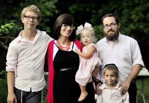 Givre family