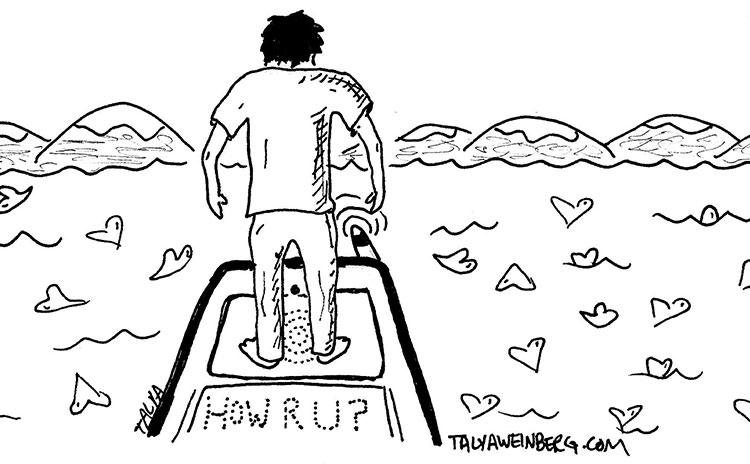 HowRU
