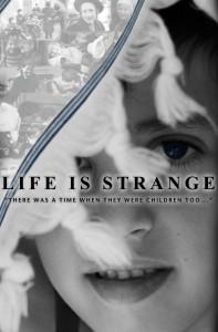 Life is strange poster 2