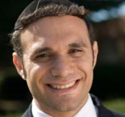 Rabbi Posy