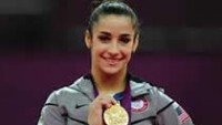 Aly Raisman honors munich athletes