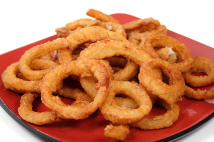 How You Say Onion Rings In Spanish