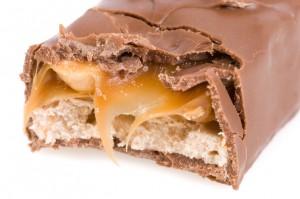 candy bar chocolate