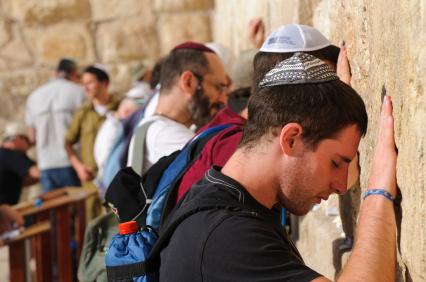 People   non-Jews or J...