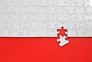 puzzle piece misfit abandoned