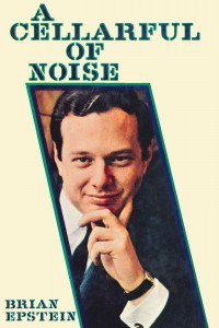 Brian Epstein's autobiography. Epstein was the first manager of The Beatles.